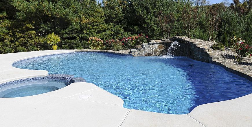 Construccion de piscinas for Construccion de piscinas en mexico